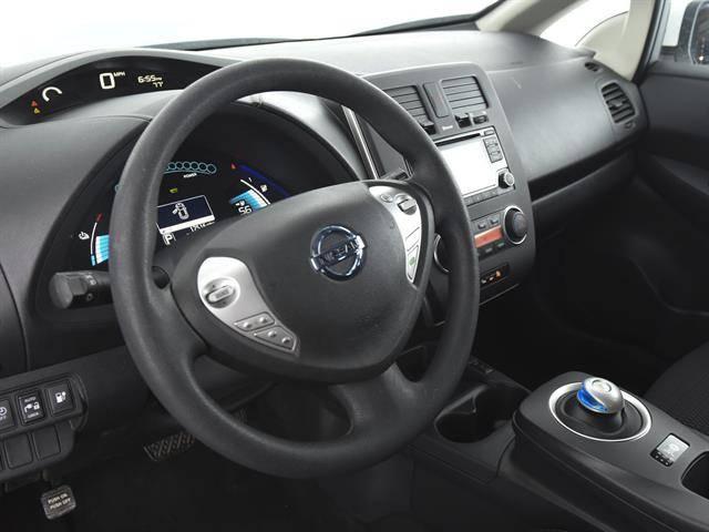 2016 Nissan LEAF 1N4AZ0CP4GC311450