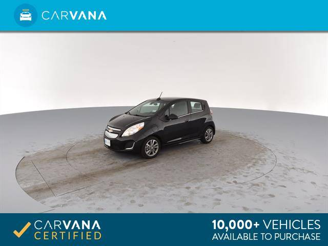 2016 Chevrolet Spark KL8CL6S02GC575691