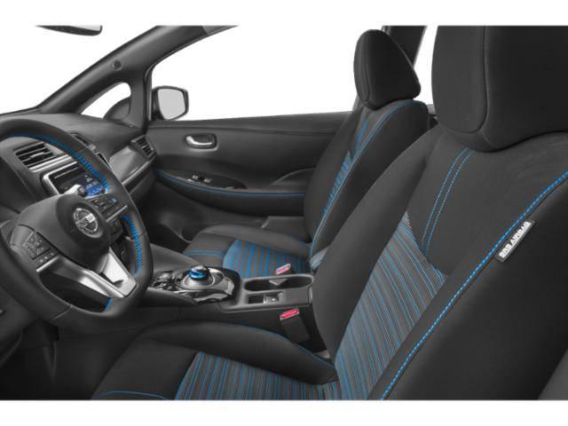 2019 Nissan LEAF 1N4BZ1CPXKC320575