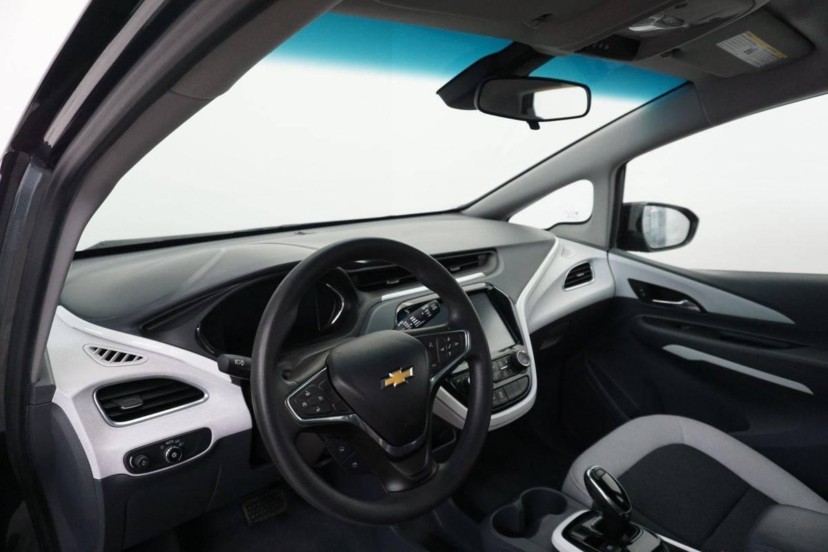 2017 Chevrolet Bolt 1G1FW6S03H4134457