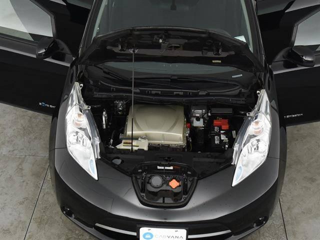 2016 Nissan LEAF 1N4AZ0CP9GC310911