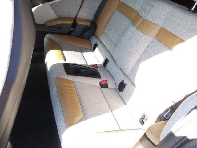 2015 BMW i3 WBY1Z4C51FV501966