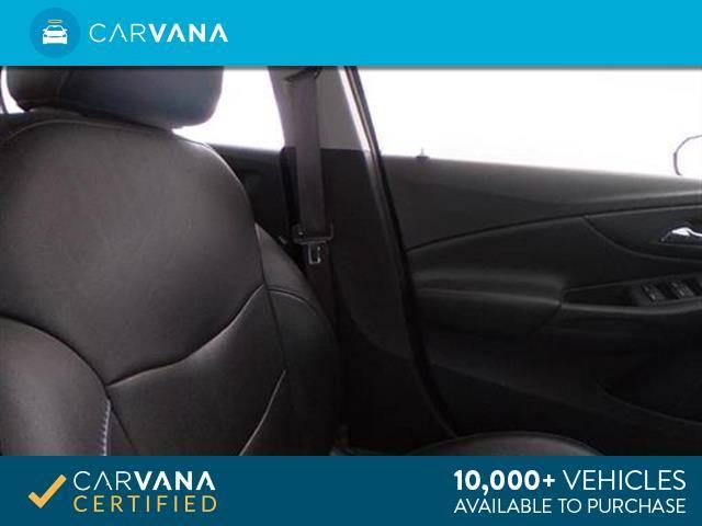 2017 Chevrolet VOLT 1G1RD6S56HU144088