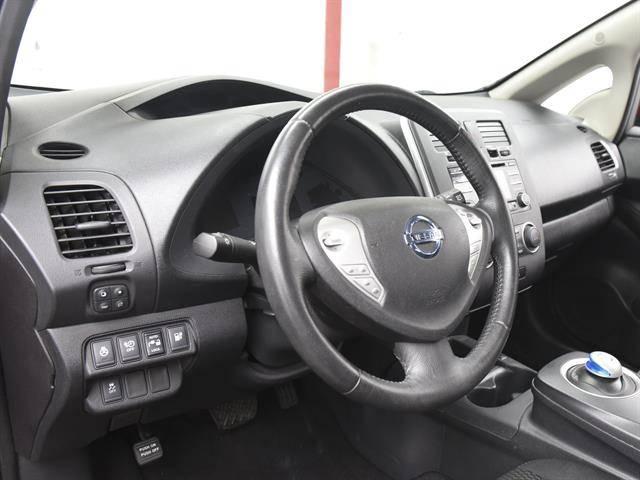 2015 Nissan LEAF 1N4AZ0CP3FC317755