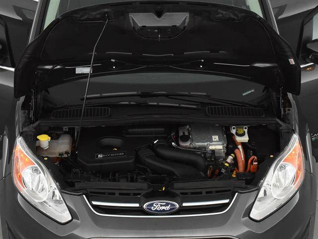 2016 Ford C-Max Energi 1FADP5CU2GL108904