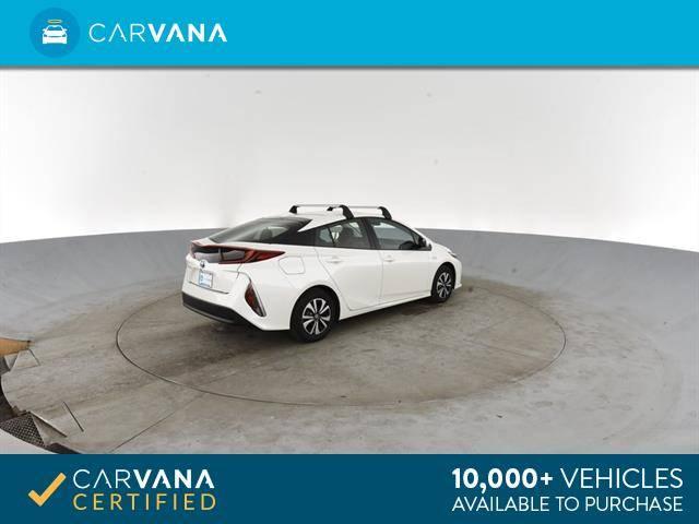 2018 Toyota Prius Prime JTDKARFP0J3077045