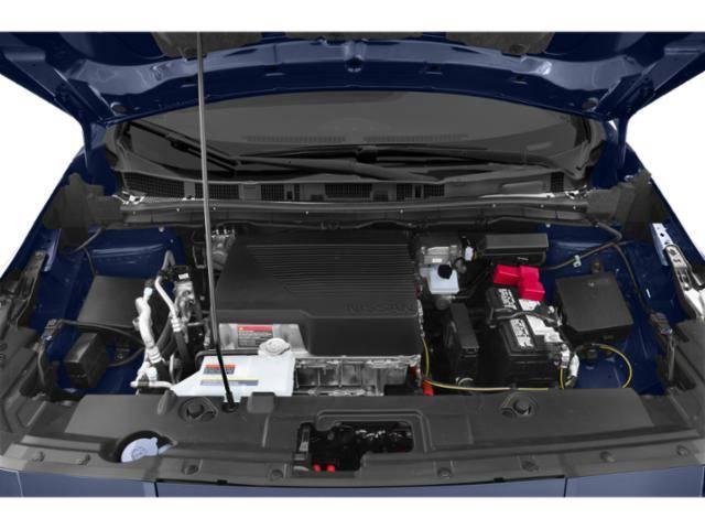 2019 Nissan LEAF 1N4AZ1CP7KC321081