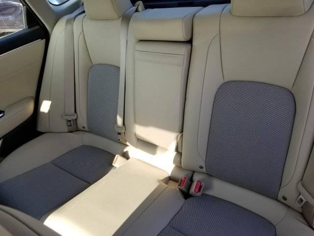 2019 Honda Clarity JHMZC5F15KC005447