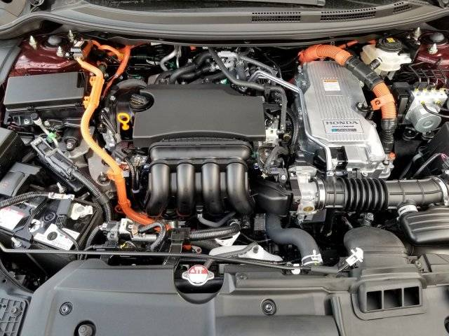 2019 Honda Clarity JHMZC5F11KC005476