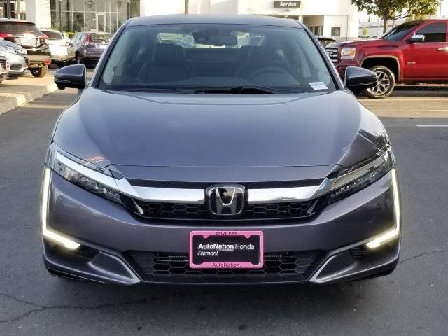 2019 Honda Clarity JHMZC5F39KC005954