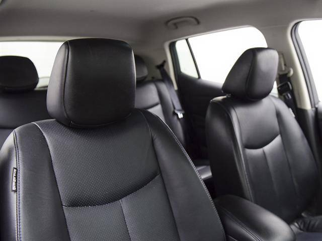 2015 Nissan LEAF 1N4AZ0CP8FC314852