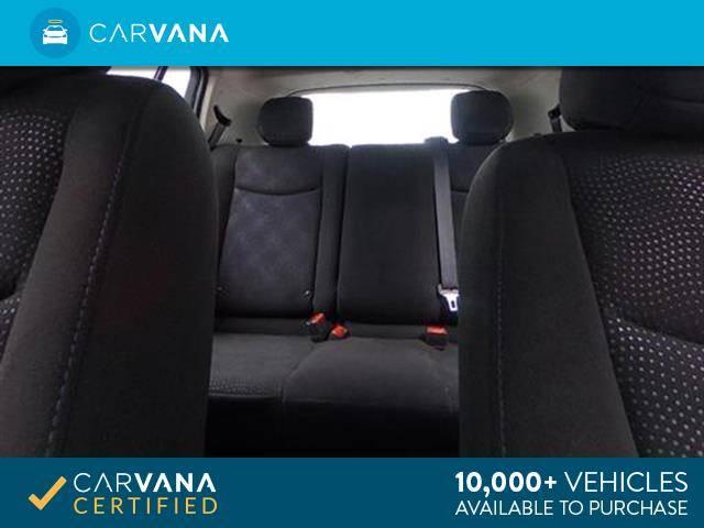 2016 Nissan LEAF 1N4BZ0CP1GC302791