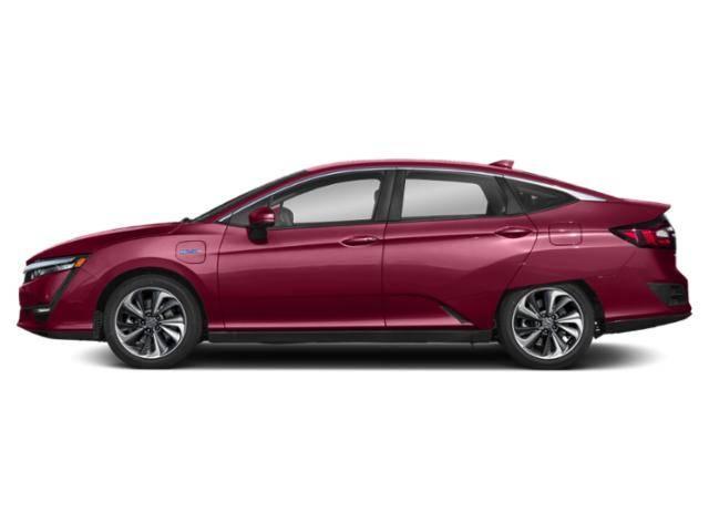 2019 Honda Clarity JHMZC5F11KC005641