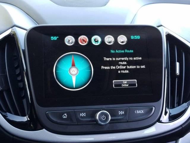 2017 Chevrolet VOLT 1G1RC6S52HU106294