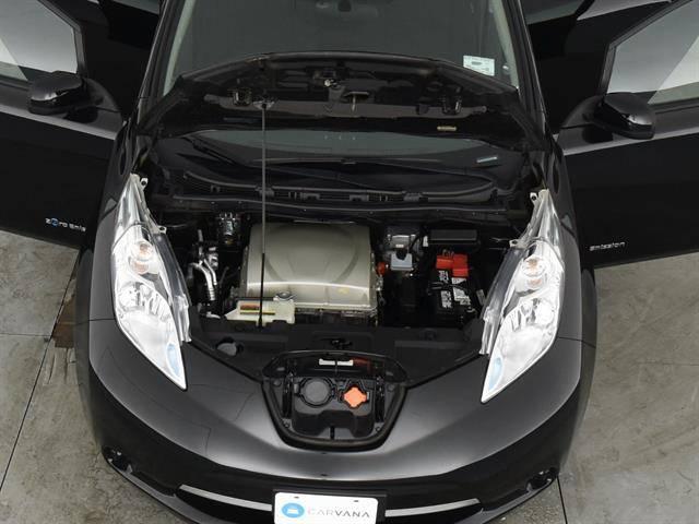 2017 Nissan LEAF 1N4BZ0CP3HC306732