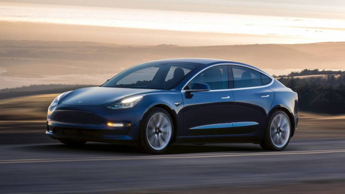Most Reliable Electric Cars For 2018