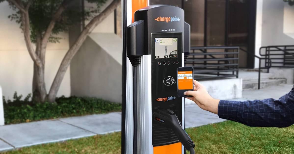 2. Big leaps forward for EV charging