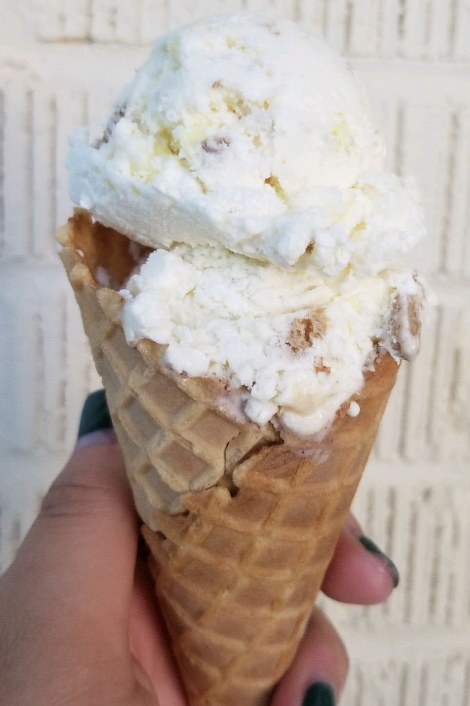 Mayfield Creamery Ice Cream Flavor Guide