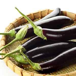 Oriental, Asian Eggplant