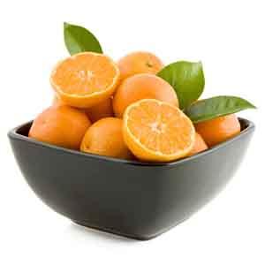 Mandarin, Chinese Honey Orange, Tangerine