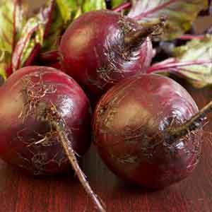 Heirloom Beet
