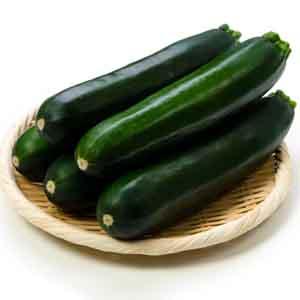 Zucchini, Summer Squash