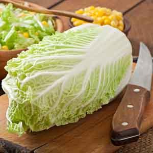 Napa Chinese Cabbage