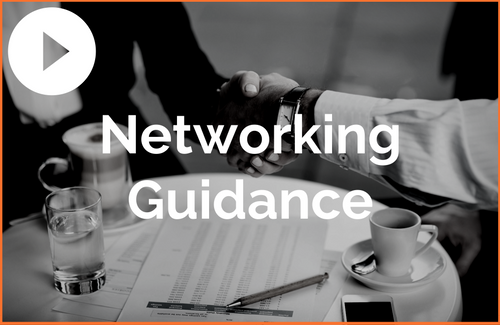 Networking guidance