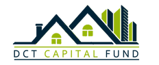 Logo, Real Estate Crowdfunding, Real Estate Investing, Equity Crowdfunding