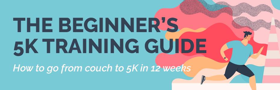 Beginners 5K Training Plan