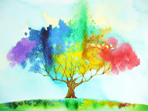 art therapy mental health benefits