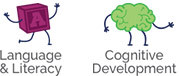 Cognitive Development + Language & Literacy