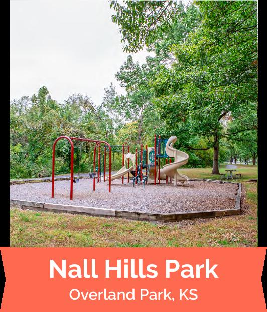Nall Hills Park