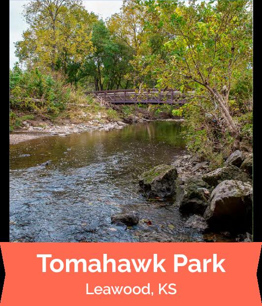 Tomahawk Park
