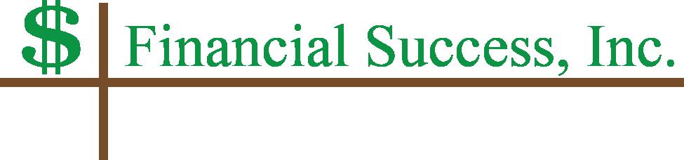 Financial Success, Inc.