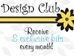 MyMemories monthly scrapbooking kits club