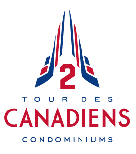 tour des canadiens 2 logo