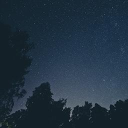 Sky (night)