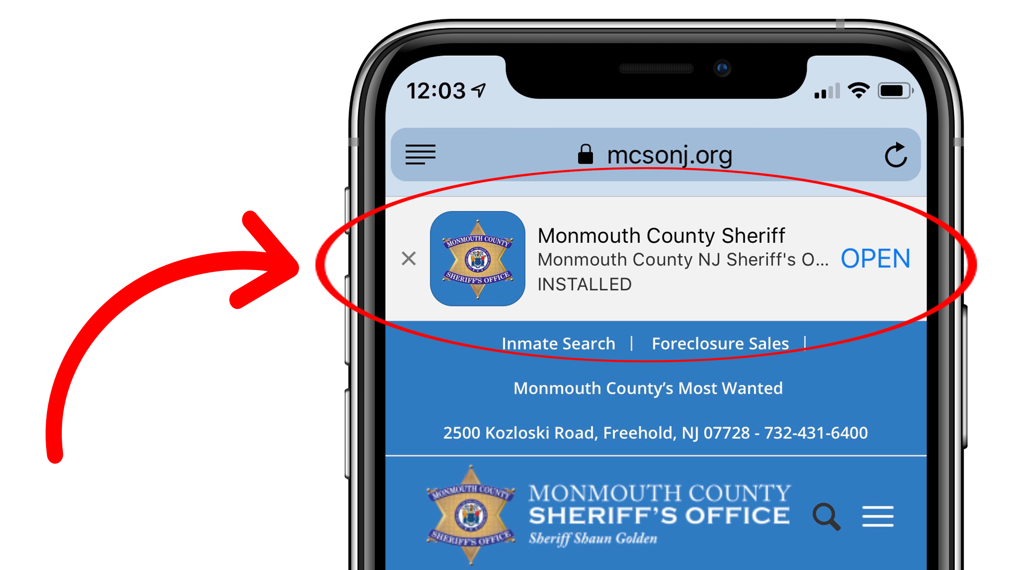 Blog | The Sheriff App