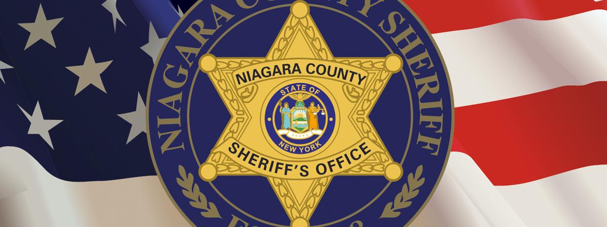 Niagara County (NY) Sheriff's Office