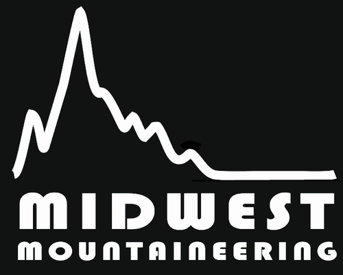 Midwest Mountaineering Logo
