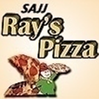 Sajj Ray's Pizza