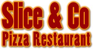 Slice & Co Pizza