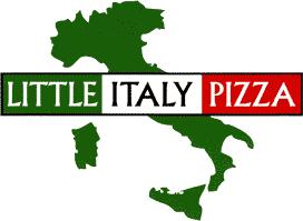 Little Italy Restaurant Harrisonburg Va