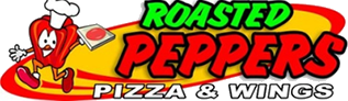 Roasted Pepper's Pizza