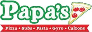 Pizza Papa's