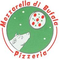 Mozzarella Di Bufala Pizza