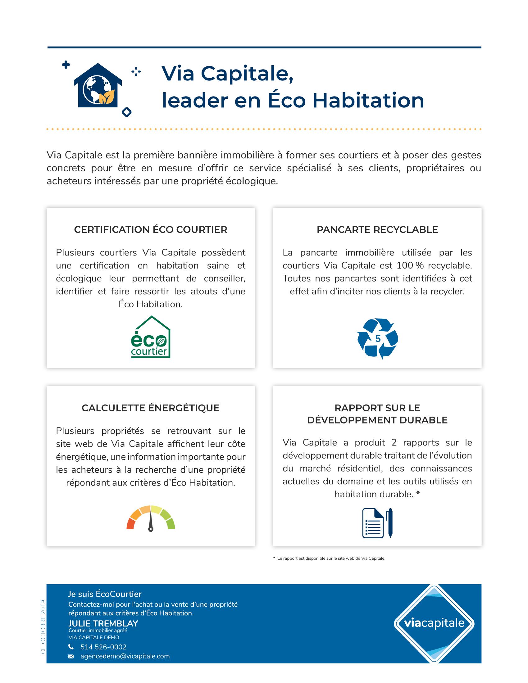 1 | Eco Habitation Consommateur - SANS photo