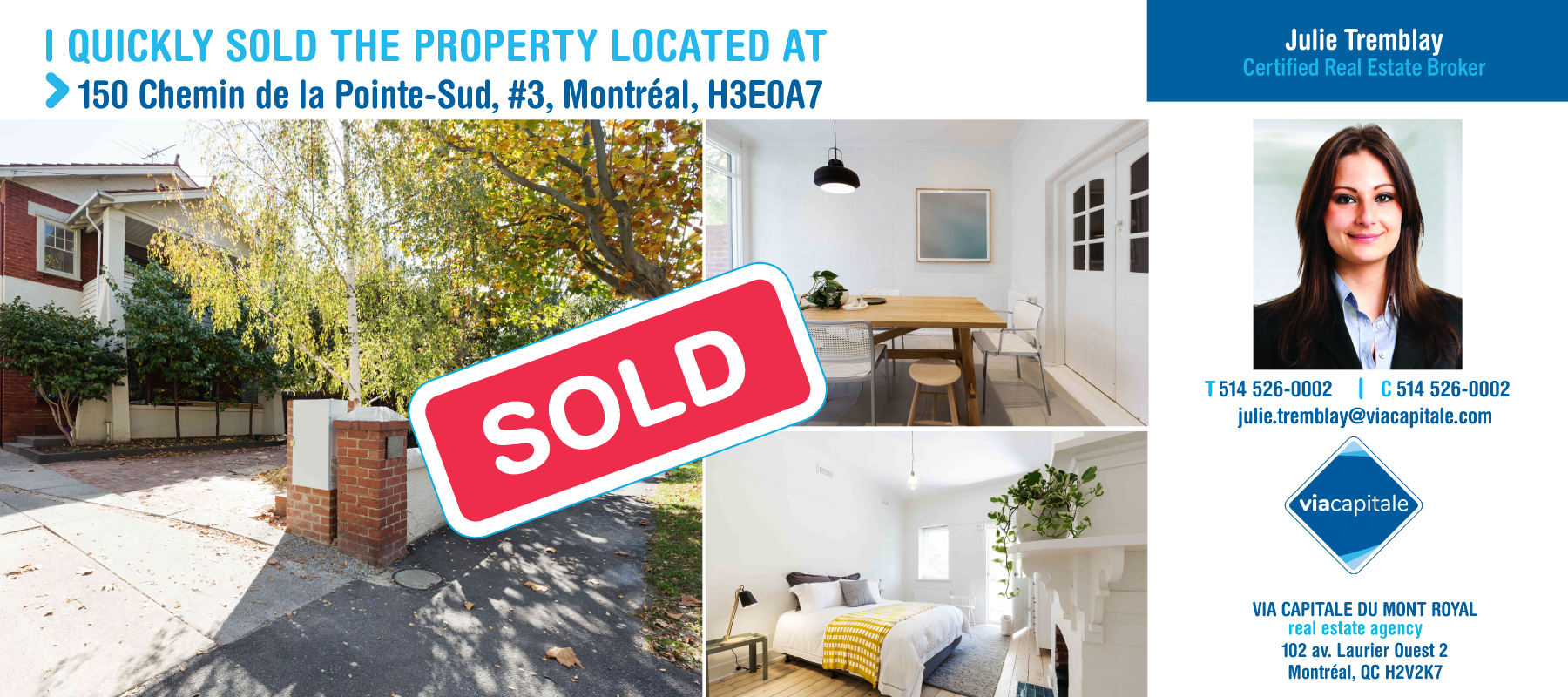1 | SOLD / Multi-property