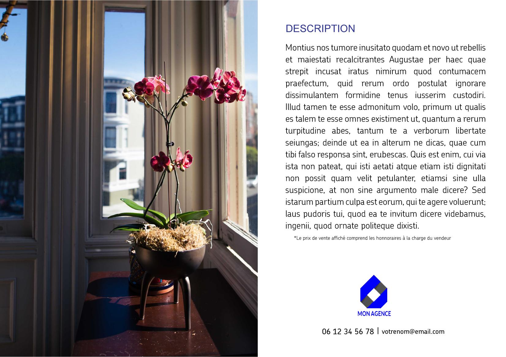 4 | A - Maison individuelle